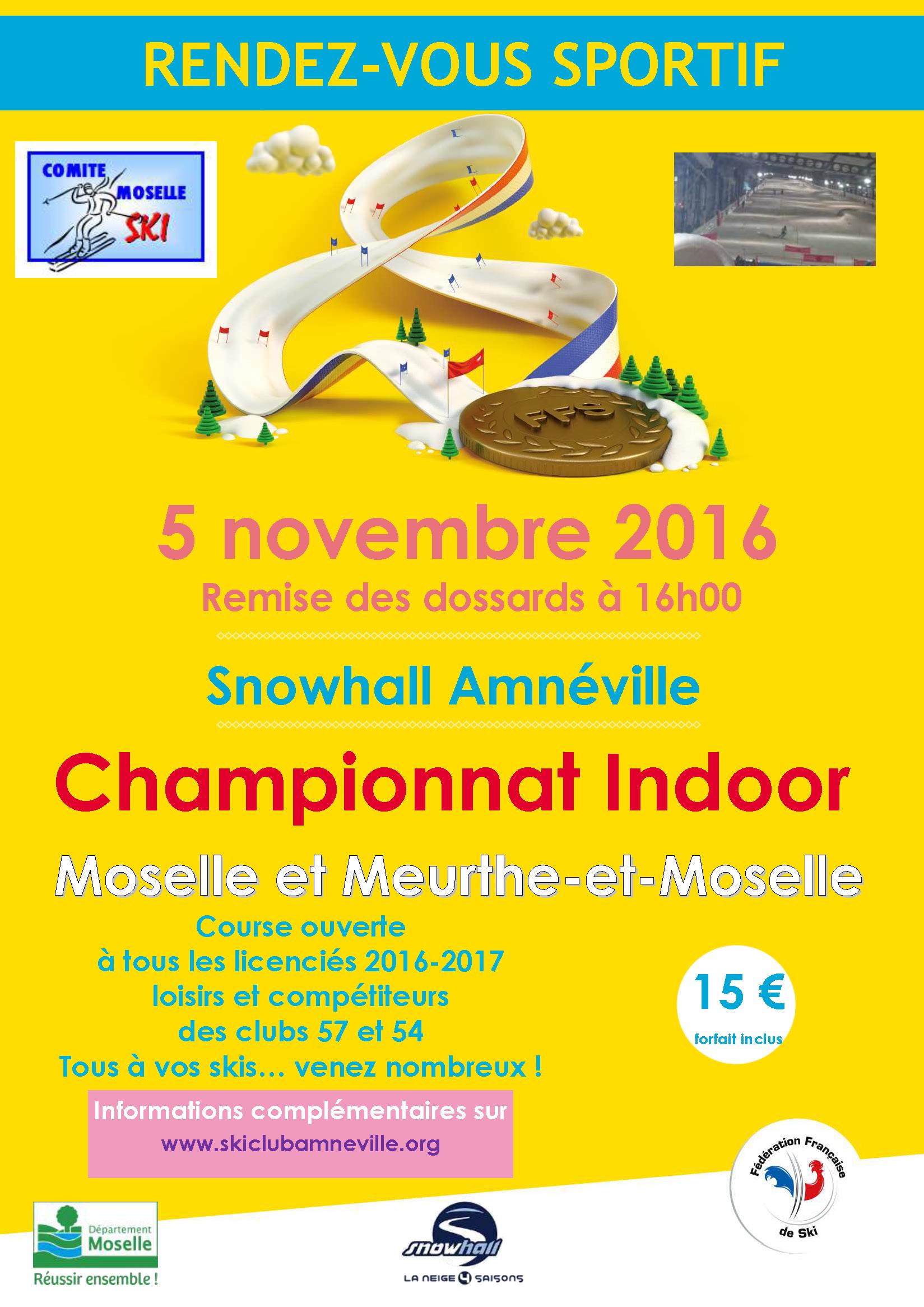 affiche infos A3 Indoor57 2015